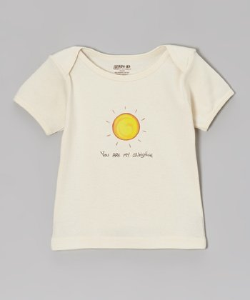 Natural Sunshine Organic Short-Sleeve Tee