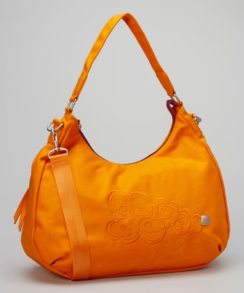 Tangerine Clouds Hobo