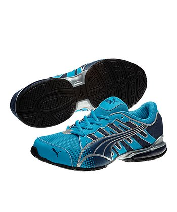 Hawaiian Ocean Voltaic 3 Junior Running Shoe
