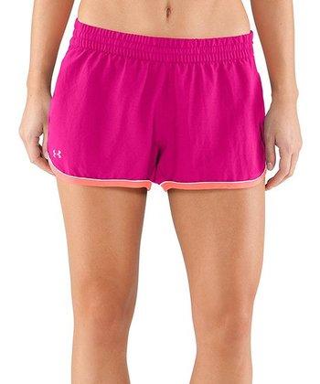 Pinkadelic Great Escape II Perforated Shorts