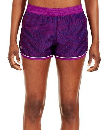 Purple Rain Great Escape II Shorts