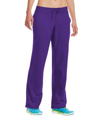 Purple Rain Charged Cotton® Storm Marble Pants
