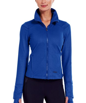 Blu-Away StudioLux® Denim Jacket