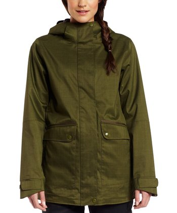 Greenhead ColdGear® Infrared Wendy Shell Jacket