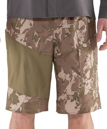 Fawn UA Harborwater 11'' Board Shorts - Men & Tall