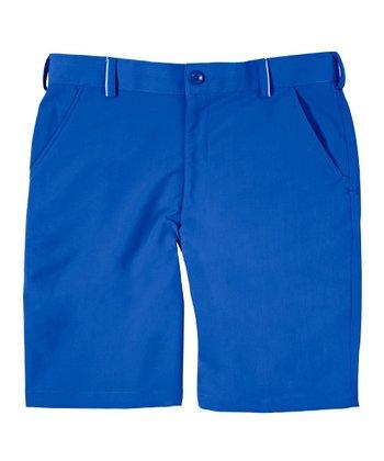 Moon Shadow Bent Grass Shorts - Men & Tall