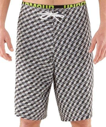 Aluminum Psysquatch Board Shorts - Men & Tall