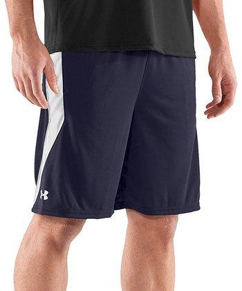Midnight Navy Multiplier Shorts - Men & Tall