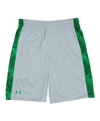 Aluminum Micro Shorts - Men & Tall
