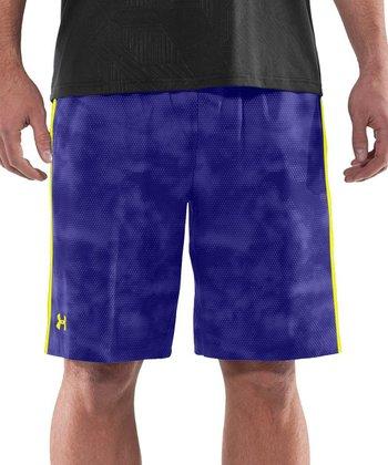 Caspian Micro Shorts - Men & Tall