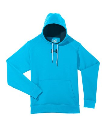 Pirate Blue Charged Cotton® Storm Hoodie - Men
