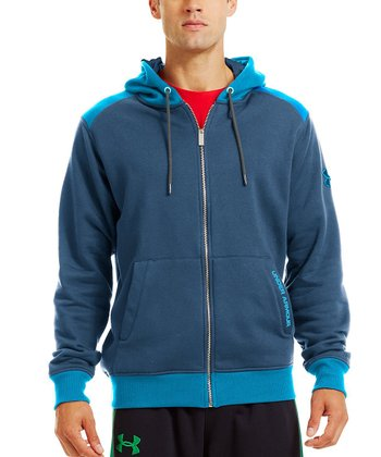 Wham Charged Cotton® Storm Zip-Up Hoodie - Men