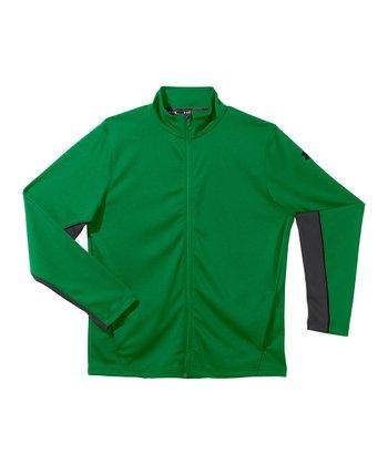 Astro Green Reflex Jacket - Men & Tall