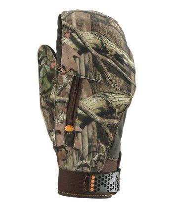 Mossy Oak Break-Up Infinity Armour™ Derecho II Convertible Glove