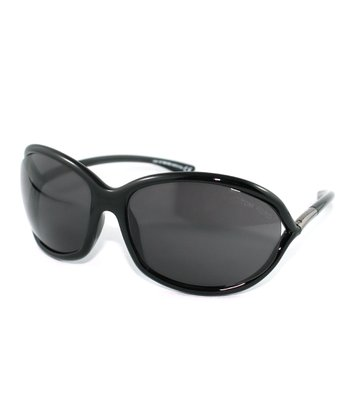Black Jennifer Sunglasses
