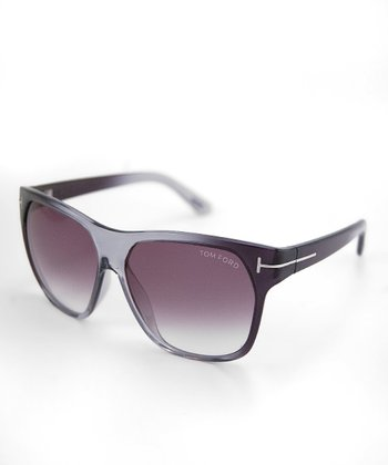 Grey Fade Federico Sunglasses