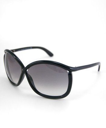 Black Charlie Sunglasses