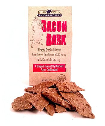 Bacon Bark - Set of Two