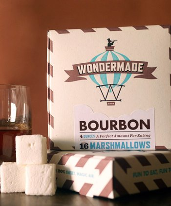 Bourbon Marshmallow - Set of Three