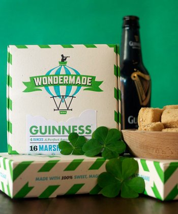 Guinness Marshmallow - Set of Three