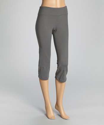 Castle Rock Advantage Capri Pants - Women & Plus