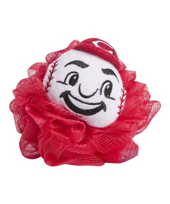 Cincinnati Reds Loofah - Set of Three