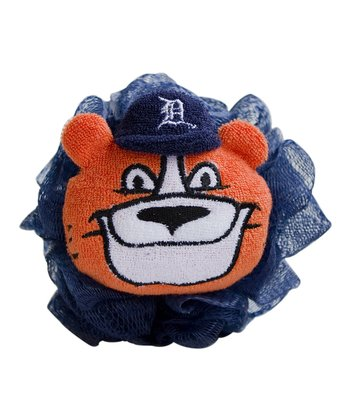 Detroit Tigers Loofah - Set of Three