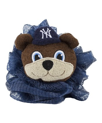 New York Yankees Loofah - Set of Three