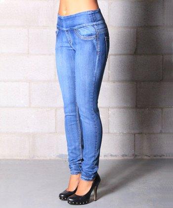 Lola Jeans & 24K