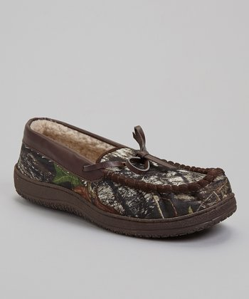 Mossy Oak Sportsman Slipper - Men