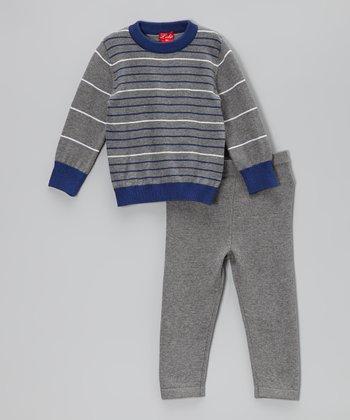 Classically Cozy: Kids' Apparel