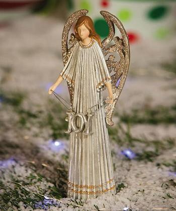 'Joy' Angel Figurine