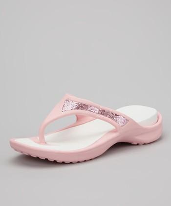 Pink Copenhagen Sandal - Women