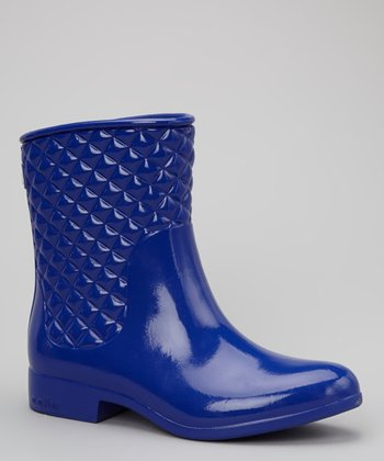 Blue Drift Boot - Women