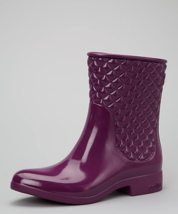 Eggplant Drift Boot - Women