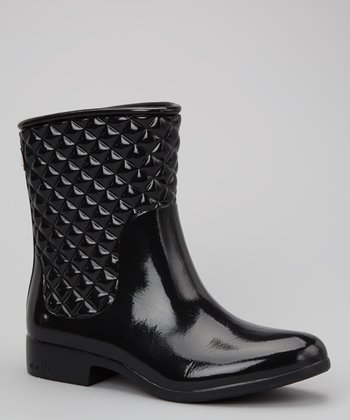 Black Drift Boot - Women