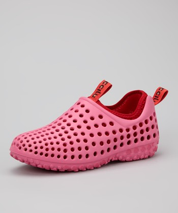 Pink Summer Shoe - Kids