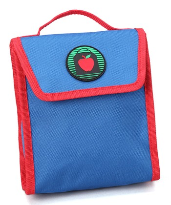 Blue & Red Jaydon SnackSack