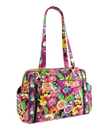 Va Va Bloom Make a Change Baby Bag