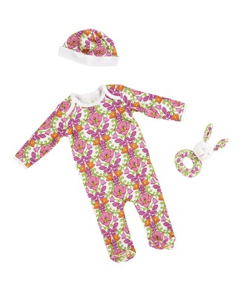 Lilli Bell Layette Set