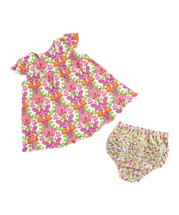 Lilli Bell Dress & Bloomers
