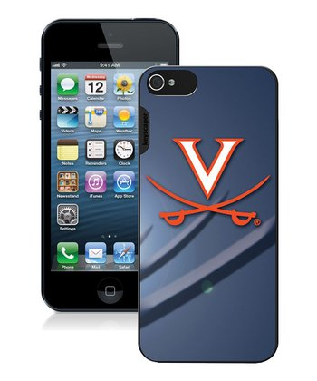 Virginia Cavaliers Case for iPhone 5/5s