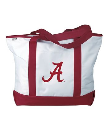 Alabama Crimson Tide Wildlife Tote