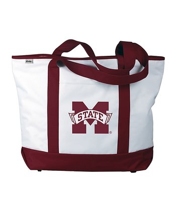 Mississippi State Bulldogs Wildlife Tote