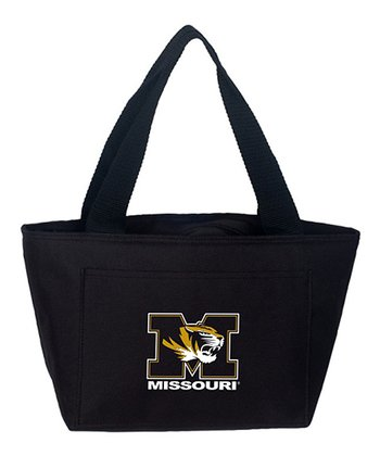 Missouri Tigers Campus Cooler Bag