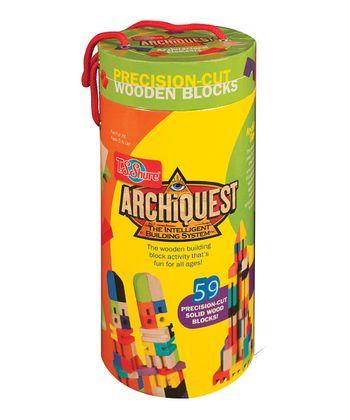 ArchiQuest Elements of Architecture Set