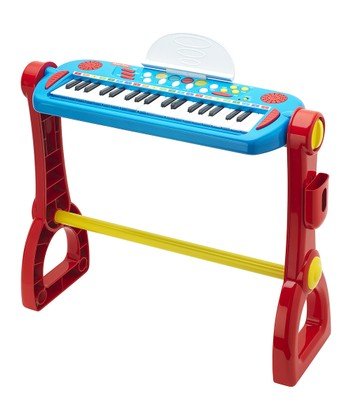 Fisher Price Play-Along Keyboard