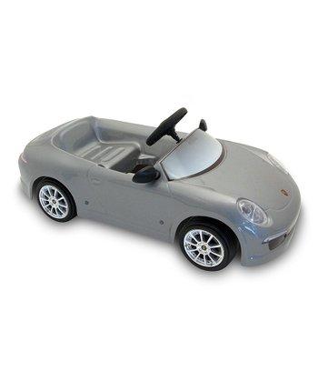 Porsche 911 Ride-On