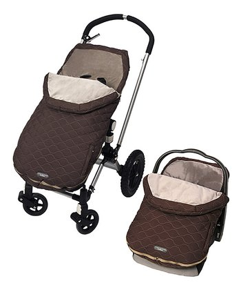 Soho Urban Bundle Me Stroller Jacket Set