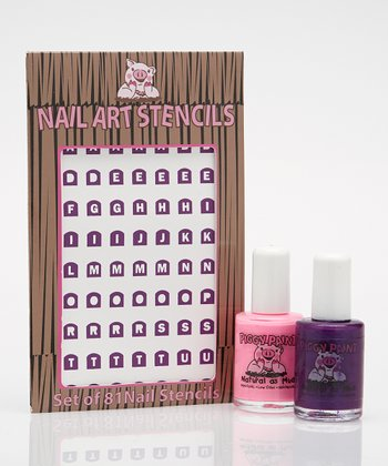 All Girl Nail Polish Set